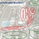Pense-bête pour un urbaniste