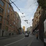 Rue du Valentin
